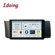 Video-Player Multimedia Carplay-Head-Unit Car-Radio Idoing Android-10 Frs/toyota-Gt86