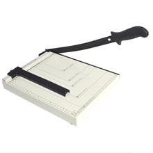 829-4 Manual Cutter A4 Cutter Cutter Cutter White Office Cutter
