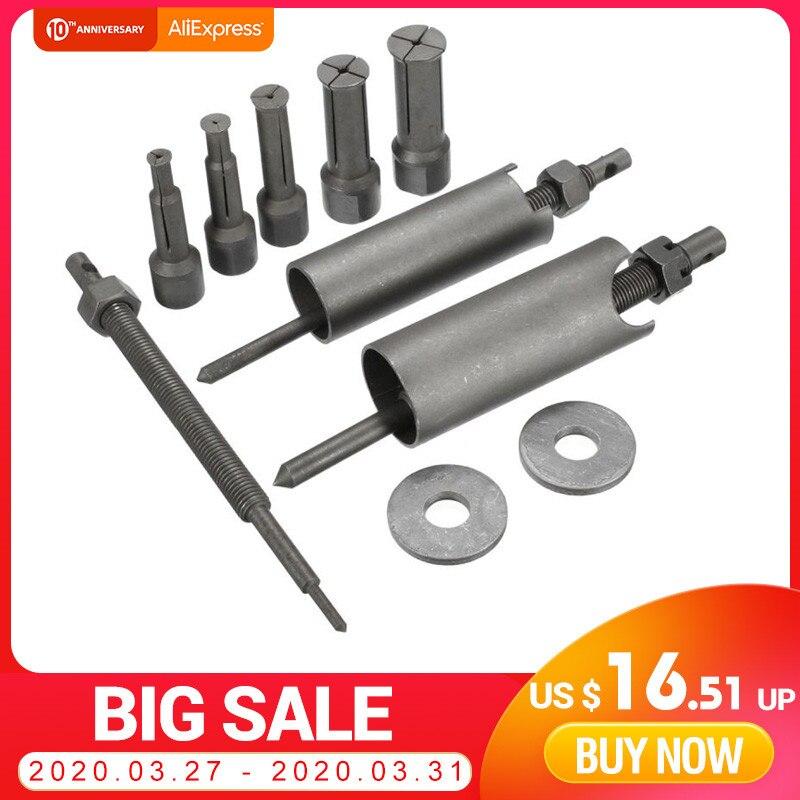 1 Set 9mm-23mm Diameter Inner Bearing Puller Tool Remover Kit For Auto Motorcycle Repair Tool