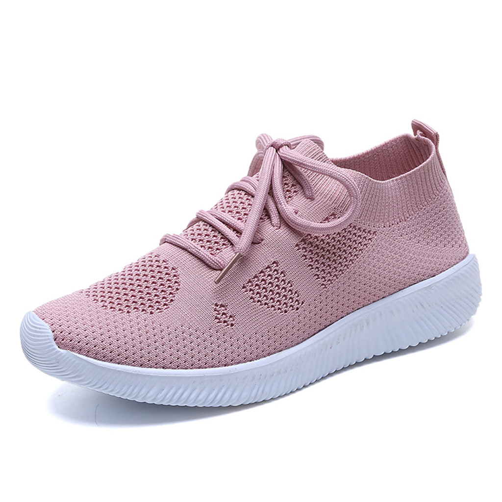 Kancolle Dames Fashion Casual Simple Leisure Mesh Ademend Sneakers Wandelen Comfortabele Outdoor Sport Loopschoenen 104 #4 title=