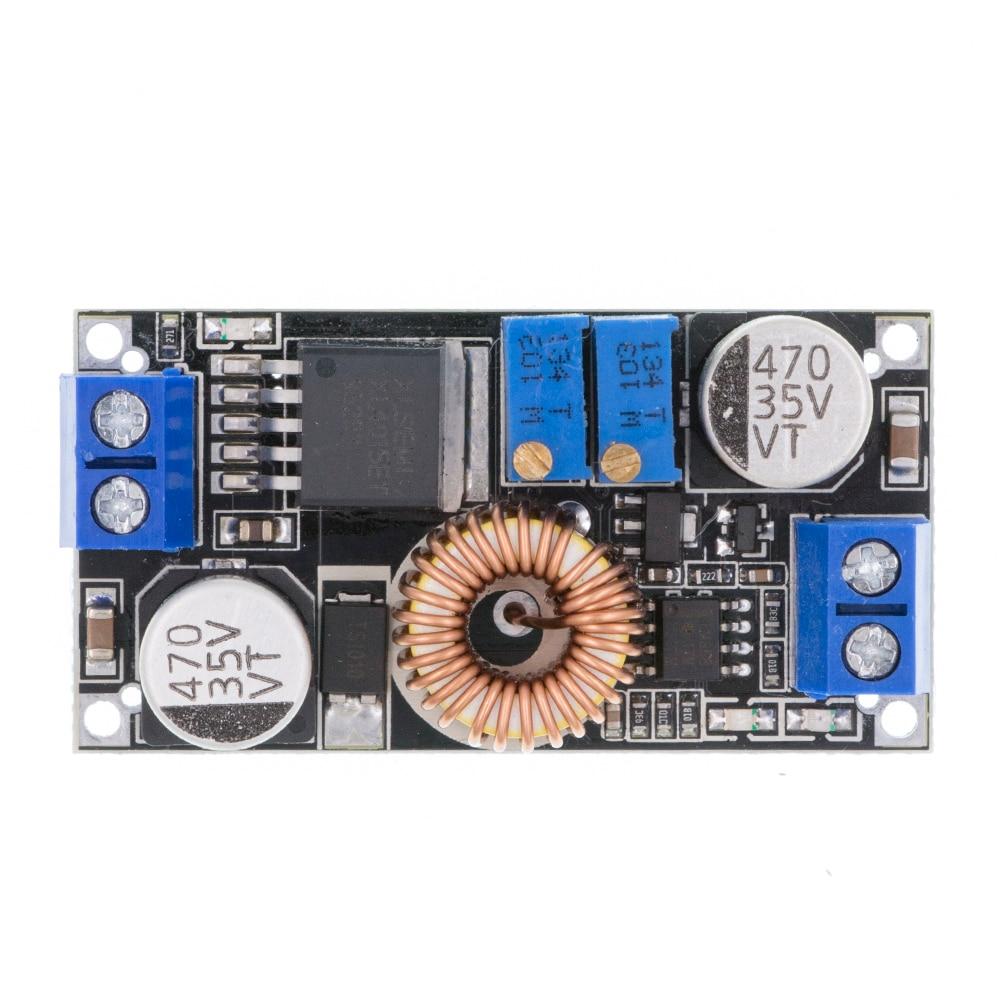 Original XL4015 E1 5A DC to DC CC CV Lithium Battery Step down Charging Board Led Power Converter Lithium Charger Module|lithium charger|charging boardstep down charging - AliExpress