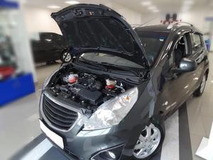 Для Chevrolet Spark M300 Beat Essentia R2 2009-present передний капот модифицирует газовые стойки Амортизатор