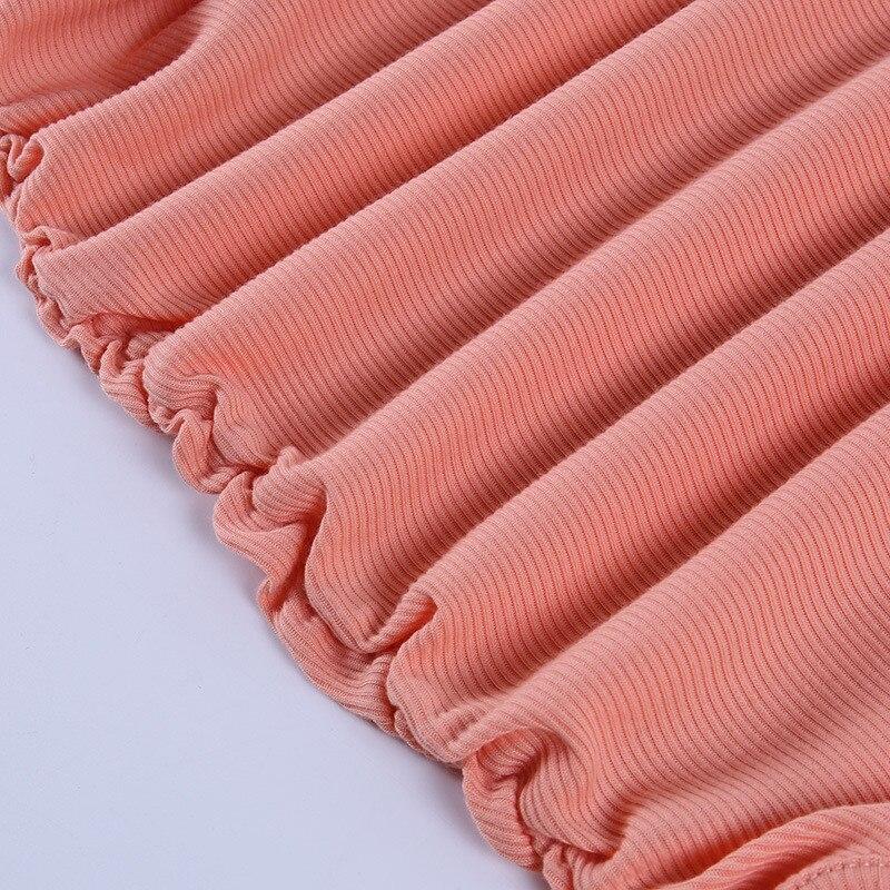 knitting turtleneck dress17