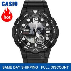 Image 1 - Casio watch G Shock selling watch men top luxury set LED military digital watch sport 100m Waterproof quartz men watch relogio