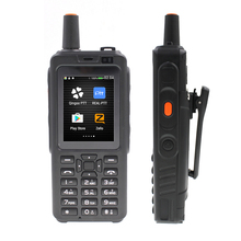 ANYSECU 4G network radio 7S+  Android 6.0 F40 Unlock LTE POC Telefono work with Zello Real PTT long distance fm transceiver