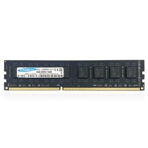 Image 5 - DDR3 ram ddr4 2ギガバイト4ギガバイト8ギガバイト1333mhz/1600mhz 2133 2400mhz 2666mhz 16 4gbのメモリモジュールコンピュータデスクトップdimm 1.5v 1.2 12v新kanmeiqi