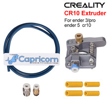 CR10 Extruder Bowden Extruder Capricorn PTFE Tube 1.75mm Filament 3D Printer Parts For CREALITY CR10 CR Ender 3 upgrade Printer(China)