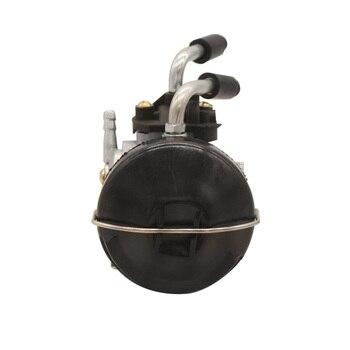 Carburateur DELLORTO SHA 15/15 pour mobylette