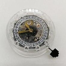 Eta 2824 movimento substituição mecânica automática movimento data exibição relógio ferramenta de reparo