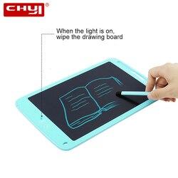 Планшет для рисования CHYI, 11 дюймов, с ЖК-экраном