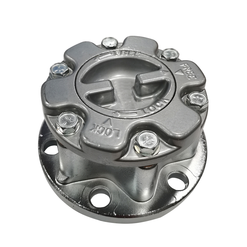 1pcs MB886389 28T  MT manual Free wheel locking hub lock For Mitsubishi Delica L200 L300 4X4 Pajero