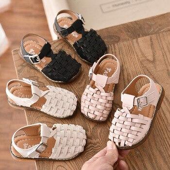 Cute Toddler Girl Sandals 1