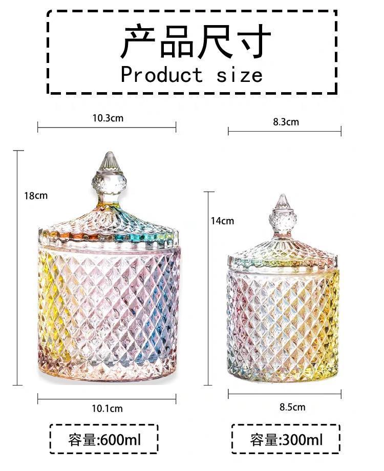Garrafas de armazenamento e jarras