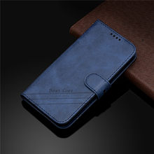 Case For Motorola Moto G8 Plus G8 Play Case Magnet Leather Cover Flip Wallet Case For Moto G8 Power G6 G7 E6 Plus Z4 Play Case(China)