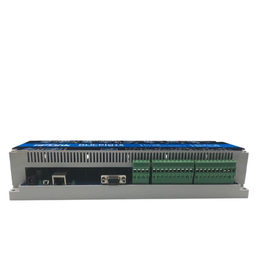 Modbus RS485 rs232 Smart WIFI Netwerk Relais Board 16 Toegang Kanaals Input Output Afstandsbediening Schakelaar met RJ45 Draadloze Apparaat - 2