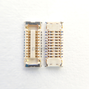 Image 3 - 5Pcs/Lot On Motherboard Charger Port Charging Dock Flex Cable FPC Connector Plug For Sony Xperia XZ Premium G8142 G8141 XZP
