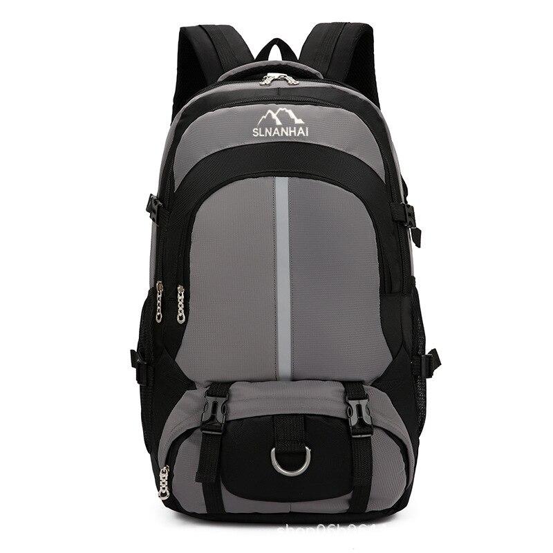 Large Capacity Computer Bag Outdoor Chu Xing Bao Mountaineering Bag Waterproof Wearable Customizable