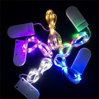 LED lamp with waterp...