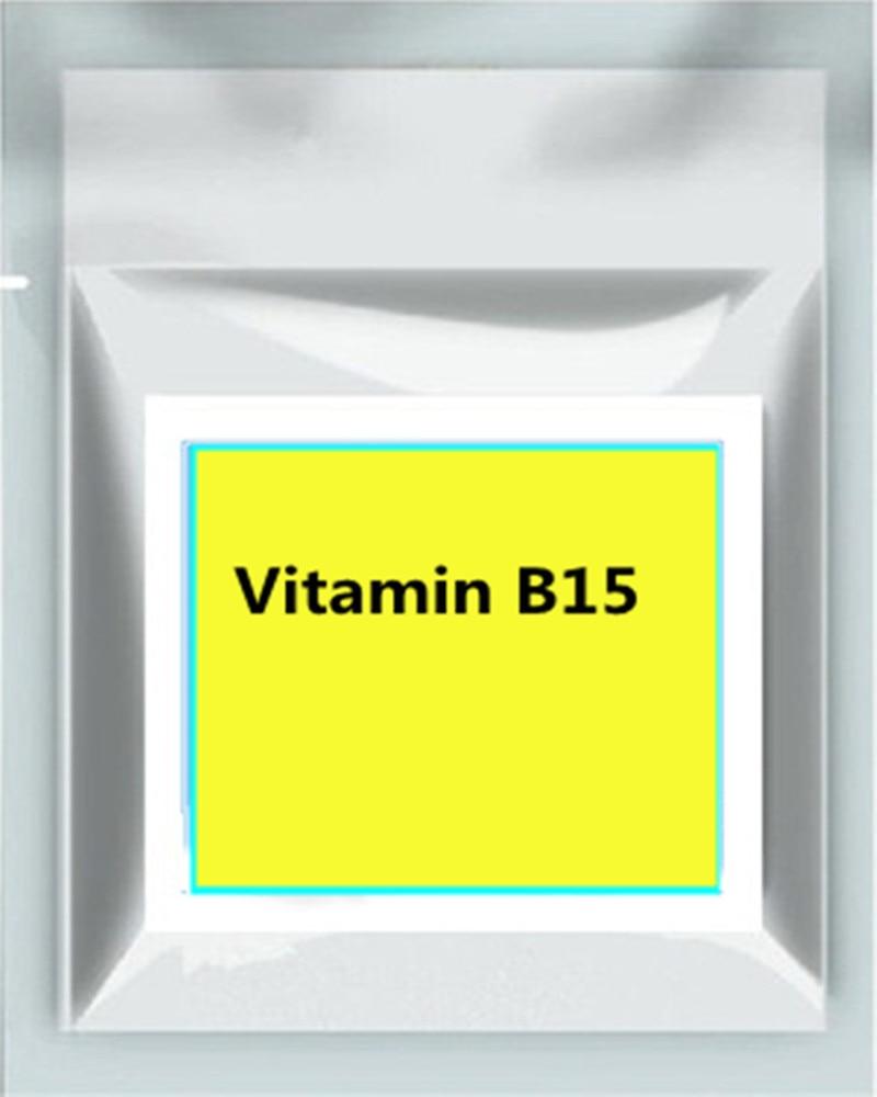 Vitamin B15 (Pangamic Acid)