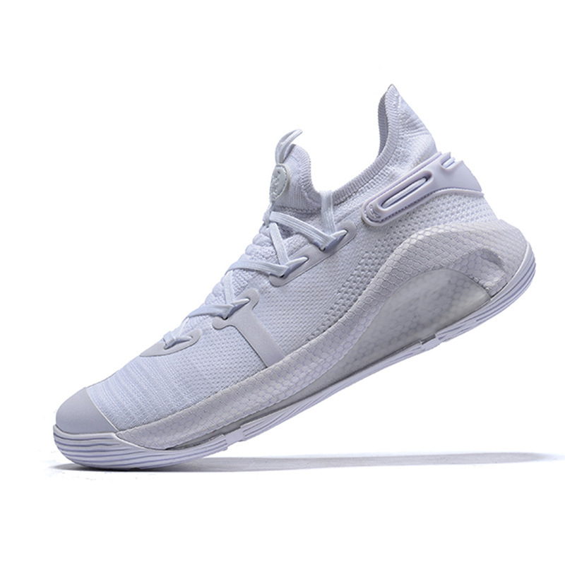 Men's sneakers Wearable basketball boots Comfortable breathable men's casual shoes curry5 sneakers
