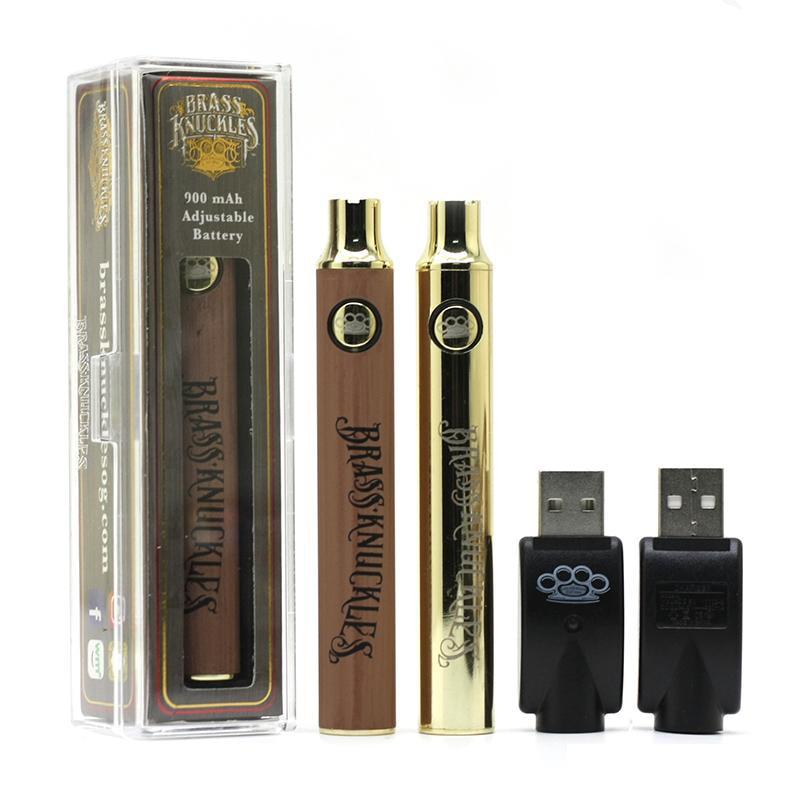 20pcs BK Battery Preheating Variable Voltage 650mAh 900mAh eCig Battery Pen For 510 Thraed  92a3 ato Thick Oil CBD Oil Cartridge