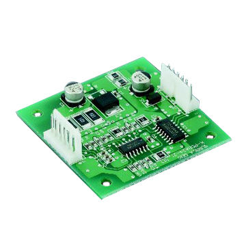 Circuit-Board Fast-Delivery for Sample-Order No-Urgent Costs Pcb Electronic-Assembly
