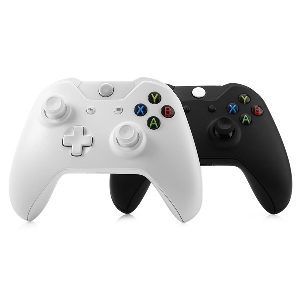 Bluetooth Wireless Controller Gamepad Precise Thumb Joystick Gamepad For Xbox One For Microsoft X-BOX Controller