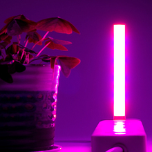 Grow-Lamp Sunlight LED Imitating Young-Plants Uv-Growing Home Office Full-Spectrum Indoor