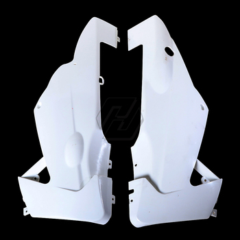 Motorcycle accessories side fairing panel case for Aprilia RSV4 1000 2010-2015