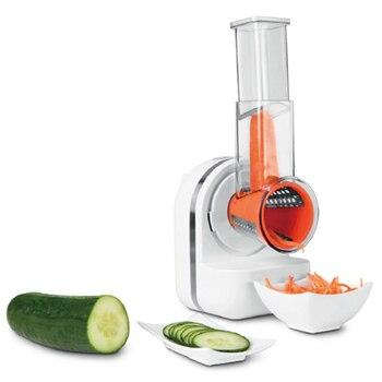 Fashion-150W 3 in 1 Cooking Machine Mixer Juice Machine to Make Jam Food Processor Dessert Making Juicer Food Processor UK Plug 3