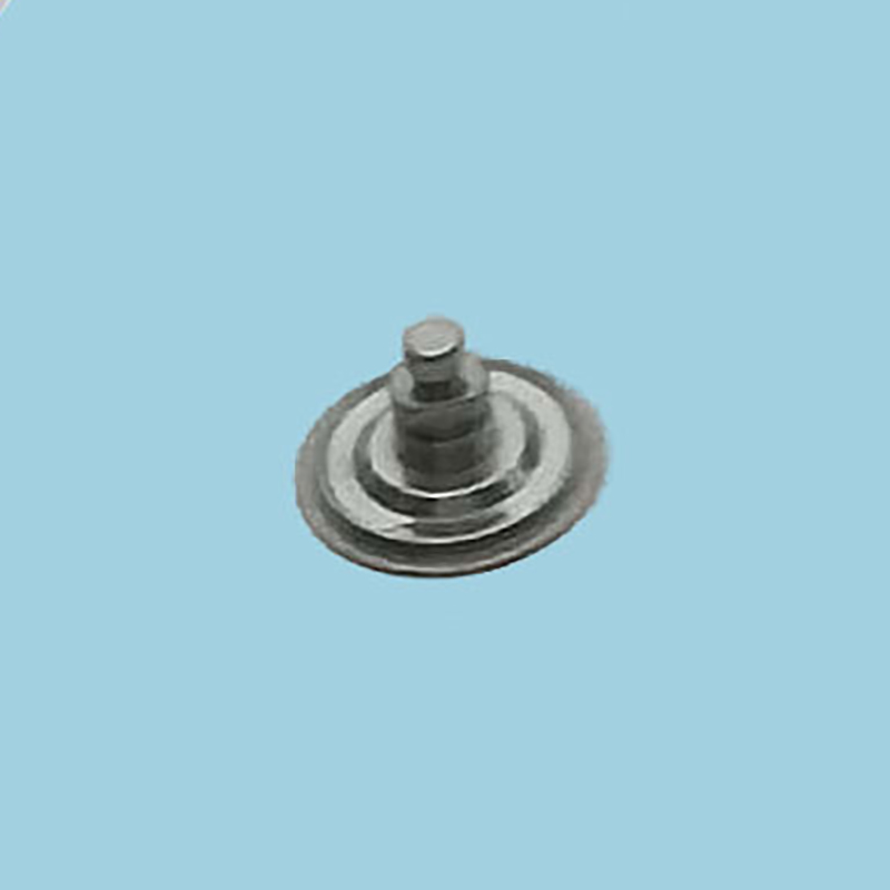 Oscillating Weight Rotor Axle Watch Repair Tools Spare Parts For RLX 3135 568 Movement Parts