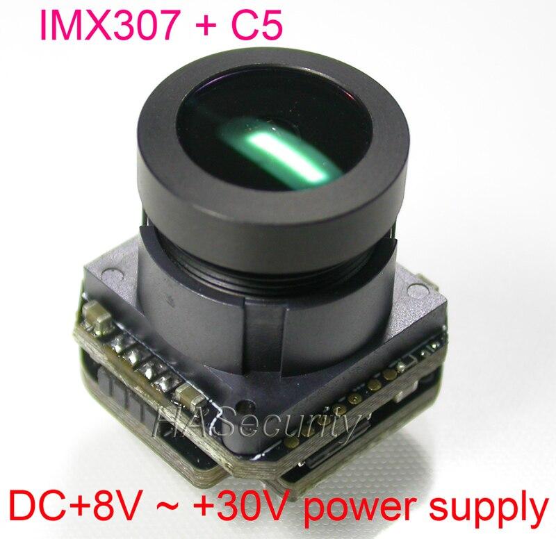 Mini 17x17mm AHD-H (1080p) 1/2.8