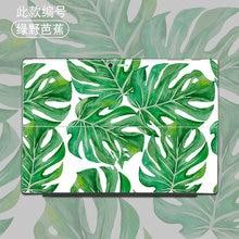 2019 мраморная наклейка для ноутбука microsoft surface pro 4