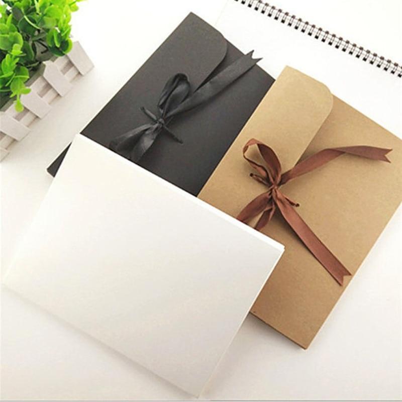 Купить толстая крафт бумага hardiron 10/20/30 шт шелковый шарф подарочная