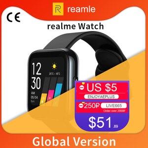 Global Version realme Watch Sm