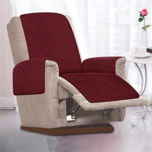 Mat Slipcovers Chair Furniture-Protector Couch-Cover Throw Sofa Armrest Kids Removable