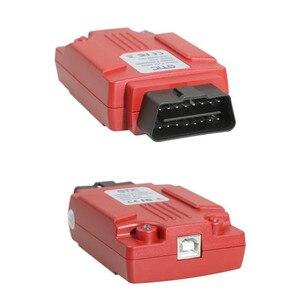 Image 4 - SVCI J2534 IDS V119 OBD2 teşhis aracı destek çevrimiçi programlama ve teşhis arabalar yerine VCM2 tarayıcı