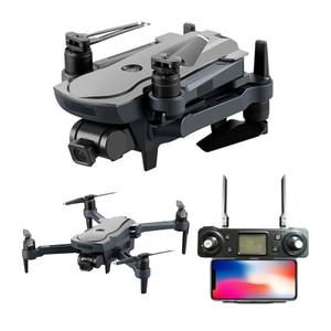 Image 2 - OTPRO Nuovo Drone Brushless Motore 5G GPS Drone Con 4K Dual Macchina Fotografica Professionale Pieghevole Quadcopter 1200M RC distanza Giocattolo vs k20