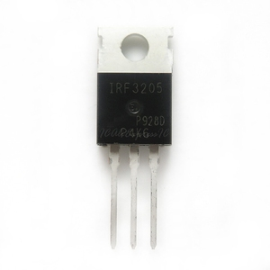 Image 1 - 10pcs/lot IRF3205 IRF3205PBF TO 220 In Stock