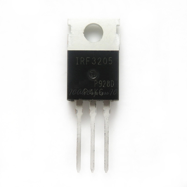 10pcs/lot IRF3205 IRF3205PBF TO 220 In Stock