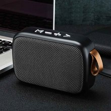 Tablet Bluetooth Speaker Home Stereo Sound Outdoor Mini Portable Laptop