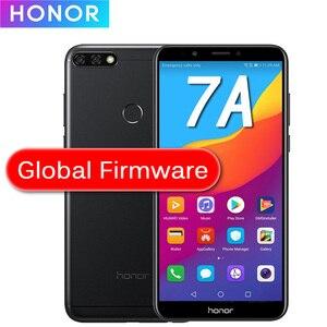 Image 2 - Phiên Bản Trung Quốc Tôn Vinh 7A Chơi 2GB 32GB Snapdragon 430 Lõi Octa 5.7 Inch Trước 8.0MP Sau 13.0MP 720P 3000MAh 2SIM Bluetooth