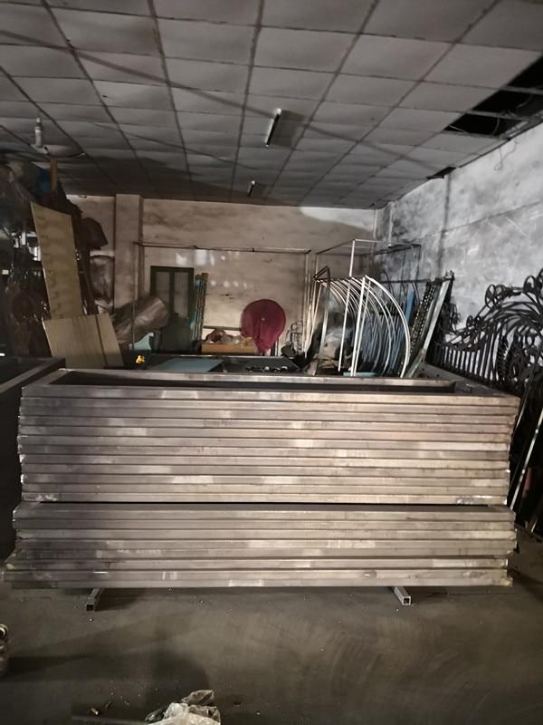 Hench 100% Steel Iron Doors  Model Hc-id30