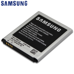 Image 5 - SAMSUNG Original Phone Battery EB L1G6LLU 2100mAh For Samsung Galaxy S3 i9300 i9305 i747 i535 L710 T999 Replacement Batteries