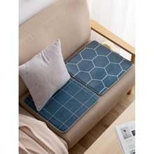 Зимние утолщенные подушки glorystar для стульев в столовой и