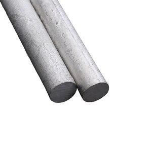 Image 4 - Isuotuo 22x400mm evrensel yüksek saflıkta magnezyum anot çubuk için Waterboiler M8 magnezyum çubuk SU ISITICI parçaları