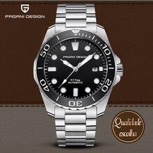 Mechanical Men's Watches PAGANI DESIGN Luxury Fashion