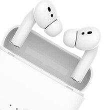 Bluetooth earphonei11Pro TWS Bluetooth 5.0 אוזניות עם טעינת תיבת אלחוטי אוזניות סטריאו ספורט Handfree אוזניות אוזניות