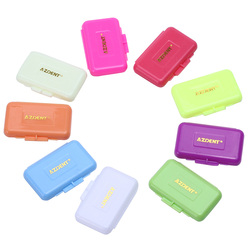 5 Box/Pack Dental Orthodontic Wax Relief Wax Sticks For Braces Gum Irritation 10 Type Choose Teeth Whitening Oral Hygiene