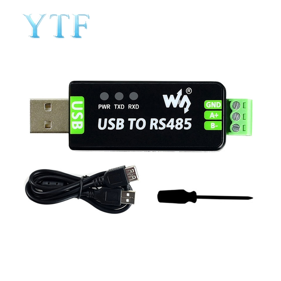 USB To RS485 Converter Communication Module Expansion Board FT232RL